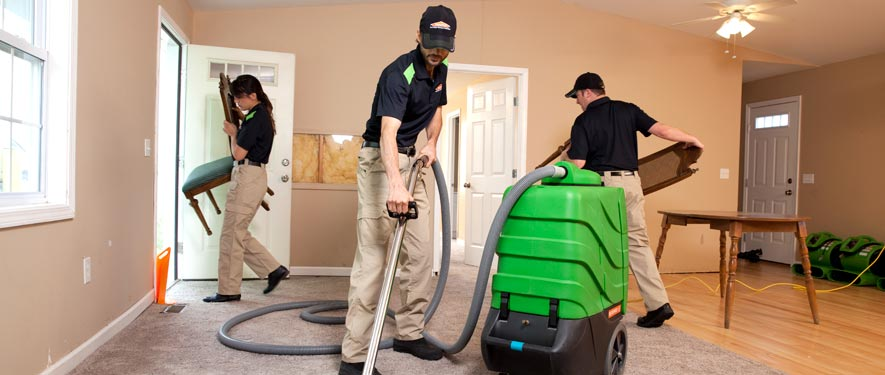 New Bern, NC cleaning services